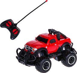 PEPCO PEPCO - autko terenowe 1:43 RC terenowy czerwony