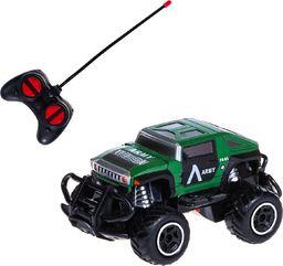 PEPCO PEPCO - autko terenowe 1:43 RC wojskowy zielony