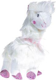 PEPCO PEPCO - lama futrzana biała