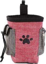 Małpa World Saszetka torba treningowa dla psa na przysmaki
