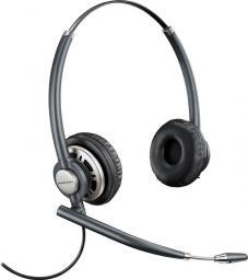 Słuchawki z mikrofonem Plantronics nagłowne HW720 ENCORE PRO (78714-102)
