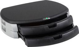 ErgoSafe ErgoSafe Podstawka pod monitor/drukarkę z 2 szufladami
