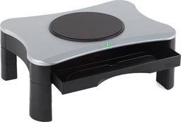 ErgoSafe ErgoSafe Podstawka pod monitor/drukarkę z szufladą