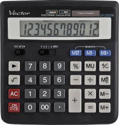 Kalkulator Vector DK-209DM (ZI5140)