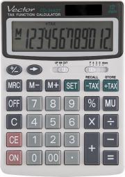 Kalkulator Vector CD-2442T (ZI5207)