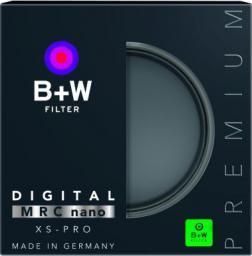 Filtr B+W XS-Pro Digital-Pro 010 UV MRC nano 40,5mm (1073877)