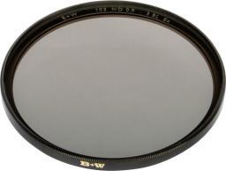 Filtr B+W F-Pro 103, szary ND 0,9 E, 46mm (73034)