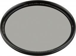 Filtr B+W XS-Pro Digital, HTC polaryzacyjny kołowy, MRC nano, 82mm (1081479)