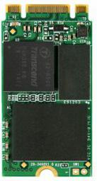 Dysk SSD Transcend M.2 2242 256GB SATA3 (TS256GMTS400)