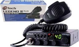 CB Radio Radio Cb Legend 2 II Plus