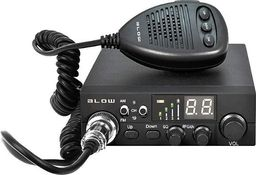CB Radio Radio Cb520 Blow
