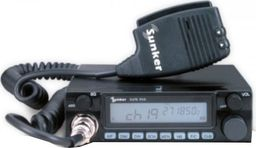 CB Radio Cb Radio Sunker Elite Five
