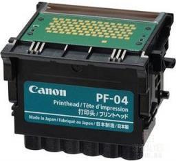 Canon Głowica drukująca PF-04 (CF3630B001AA)