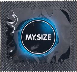 My.Size My.Size prezerwatywa rozmiar 53 mm - 1 sztuka - WYSYŁKA W CIĄGU 24H -
