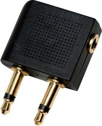 LogiLink Adapter audio Airline (CA1089)