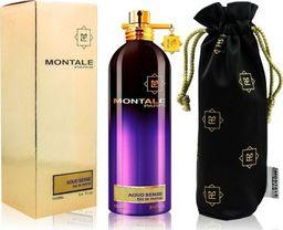 Montale Paris Montale AOUD SENSE EDP 100 ml folia
