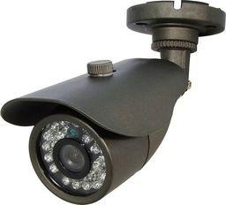 Rejestrator Kamera Zewnętrzna 1080P Ahd Cvi Tvi Cvbs