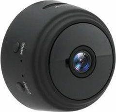 Rejestrator kamera Wifi IP Mini szpiegowska DVR