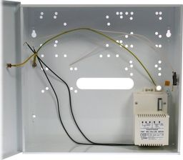 Rejestrator Obudowa Centrali Alarmo Oc40-17Sat-P