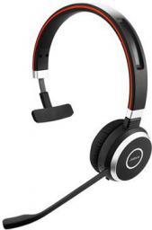 Słuchawki z mikrofonem Jabra Evolve 65 Mono MS (6593-823-309)