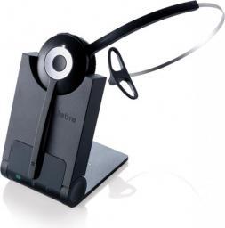 Słuchawki z mikrofonem Jabra PRO 930 Mono DECT for PC (Softphone), NC (930-25-509-101)