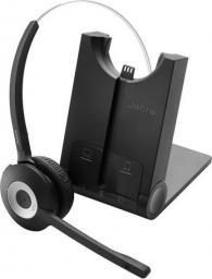 Słuchawki z mikrofonem Jabra PRO 935 Mono for PC Softphone and Mob. NC (935-15-509-201)