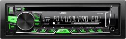 Radio samochodowe JVC KD-R469