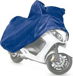 Sumex Pokrowiec na motocykl Entry Line XL 246x104x127cm uniwersalny