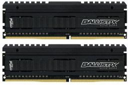 Pamięć Ballistix DDR4 Elite, 8GB(2x4GB), 2666MHz, CL16  (BLE2C4G4D26AFEA)