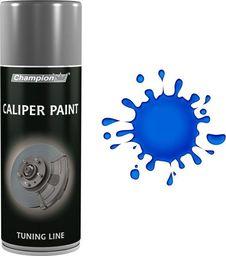 Champion Spray do zacisków niebieski 400ml uniwersalny