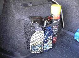 Siatka / kieszeń do bagażnika 50x35cm, mocowana na rzepy uniwersalny