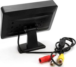 Hoalte Wyświetlacz LCD 4,3 Hoalte uniwersalny