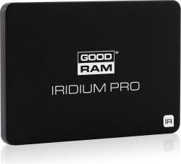 Dysk SSD GoodRam 240 GB 2.5'' SATA III (SSDPR-IRIDPRO-240)
