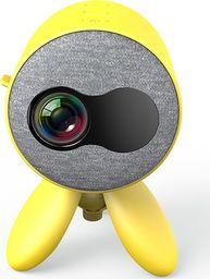 Projektor YG220 LED 480 x 272px LCD