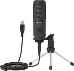 Mikrofon Maono MAONO AU-PM461TR MIKROFON POJEMNOŚCIOWY USB