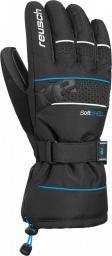 Reusch Rękawice narciarskie Connor R-Tex® Xt czarne r. 8.5
