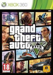 Grand Theft Auto V EN