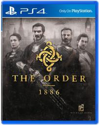 The Order: 1886 PL PS4   (711719285199)