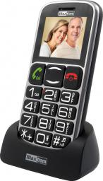 Telefon komórkowy Maxcom MM 462BB (MAXCOMMM462BB)