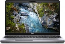 Laptop Dell Precision 3550