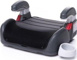 Fotelik samochodowy 4BABY Fotelik samochodowy 22-36 kg 4Baby Boost - szary