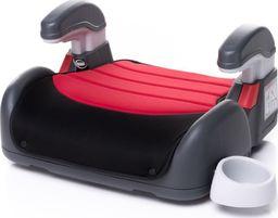 Fotelik samochodowy 4BABY Fotelik samochodowy 22-36 kg 4Baby Boost - czerwony