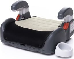 Fotelik samochodowy 4BABY Fotelik samochodowy 22-36 kg 4Baby Boost - smoke beżowy