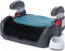 Fotelik samochodowy 4BABY Fotelik samochodowy 22-36 kg 4Baby Boost - smoke niebieski