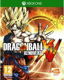 Dragon Ball: Xenoverse Xbox One