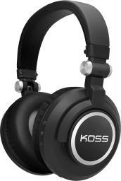 Słuchawki Koss BT540i, Czarne