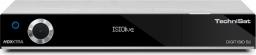 Tuner TV Technisat DIGIT ISIO S2 srebrny (0001/4756)
