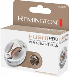 Depilator Remington SP-60000SB i-Light Żarówka