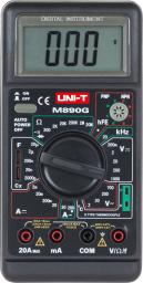 Narzędzia serwisowe Uni-T Miernik uniwersalny M-890G (MIE0006)
