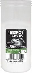 Bispol Wkład do zniczy parafinowy BISPOL P195 45H 1szt.